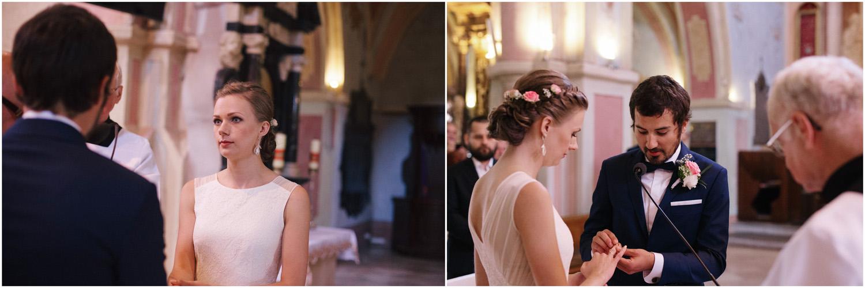 Kasia & Tomek | cystersi i slow wedding w Sabatówce 32