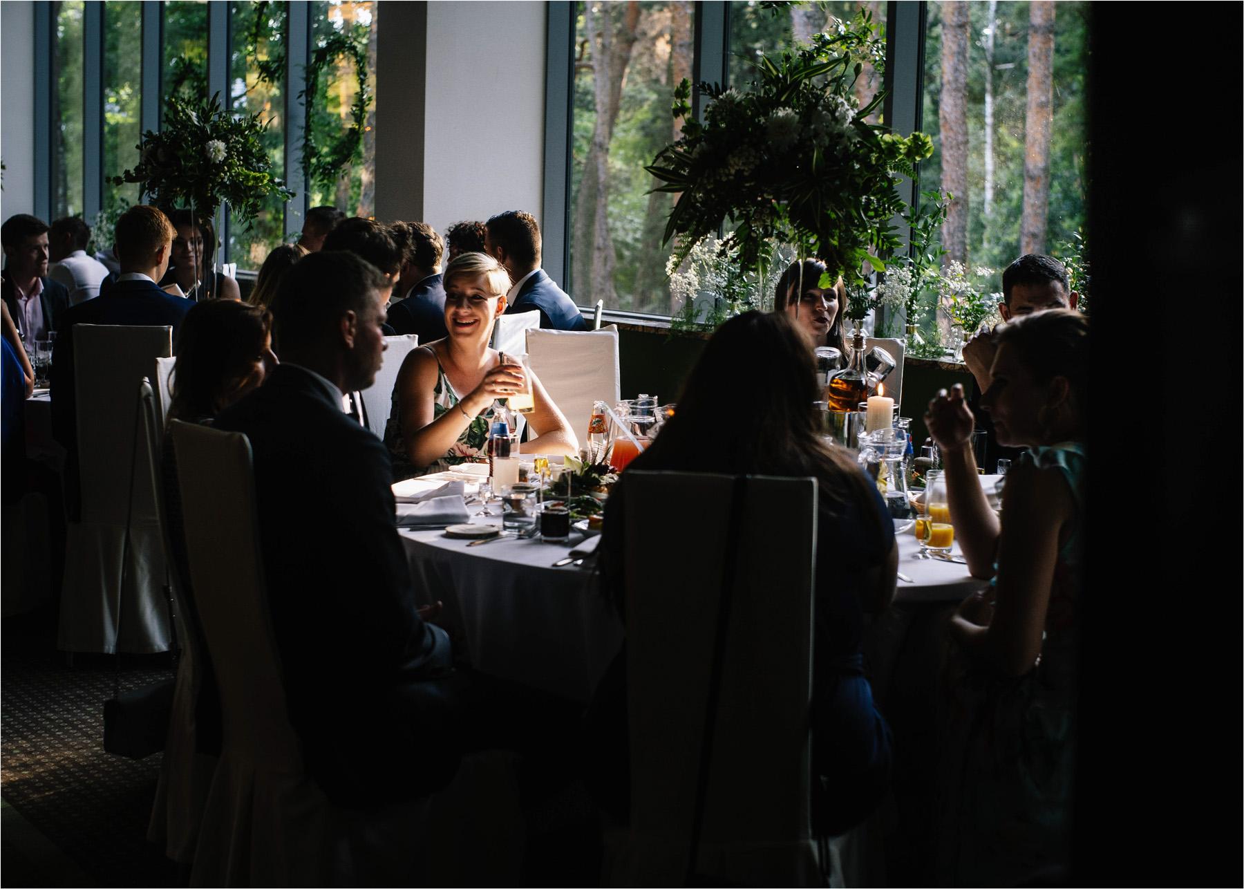 Ewa & Mateusz | leśny ślub w Uroczysku 67