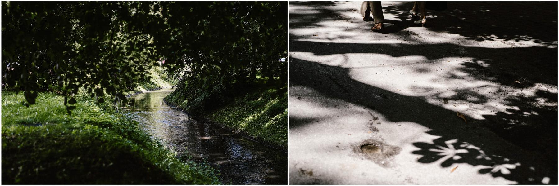 Ewa & Mateusz | leśny ślub w Uroczysku 10
