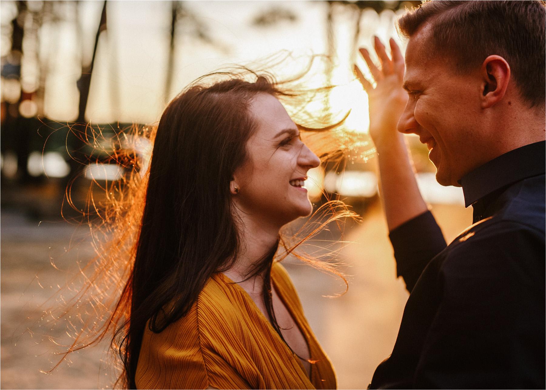 Ewa & Mateusz | leśny ślub w Uroczysku 3