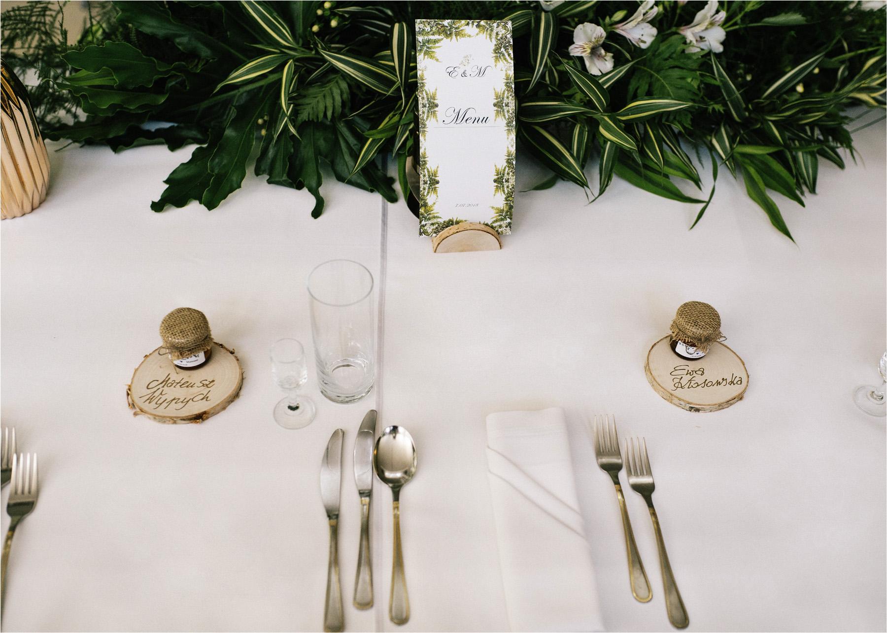 Ewa & Mateusz | leśny ślub w Uroczysku 17