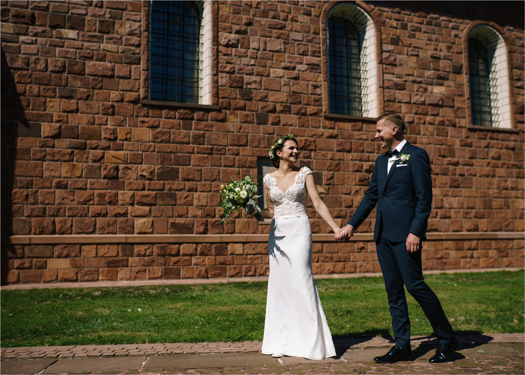 Ewa & Mateusz | leśny ślub w Uroczysku 44