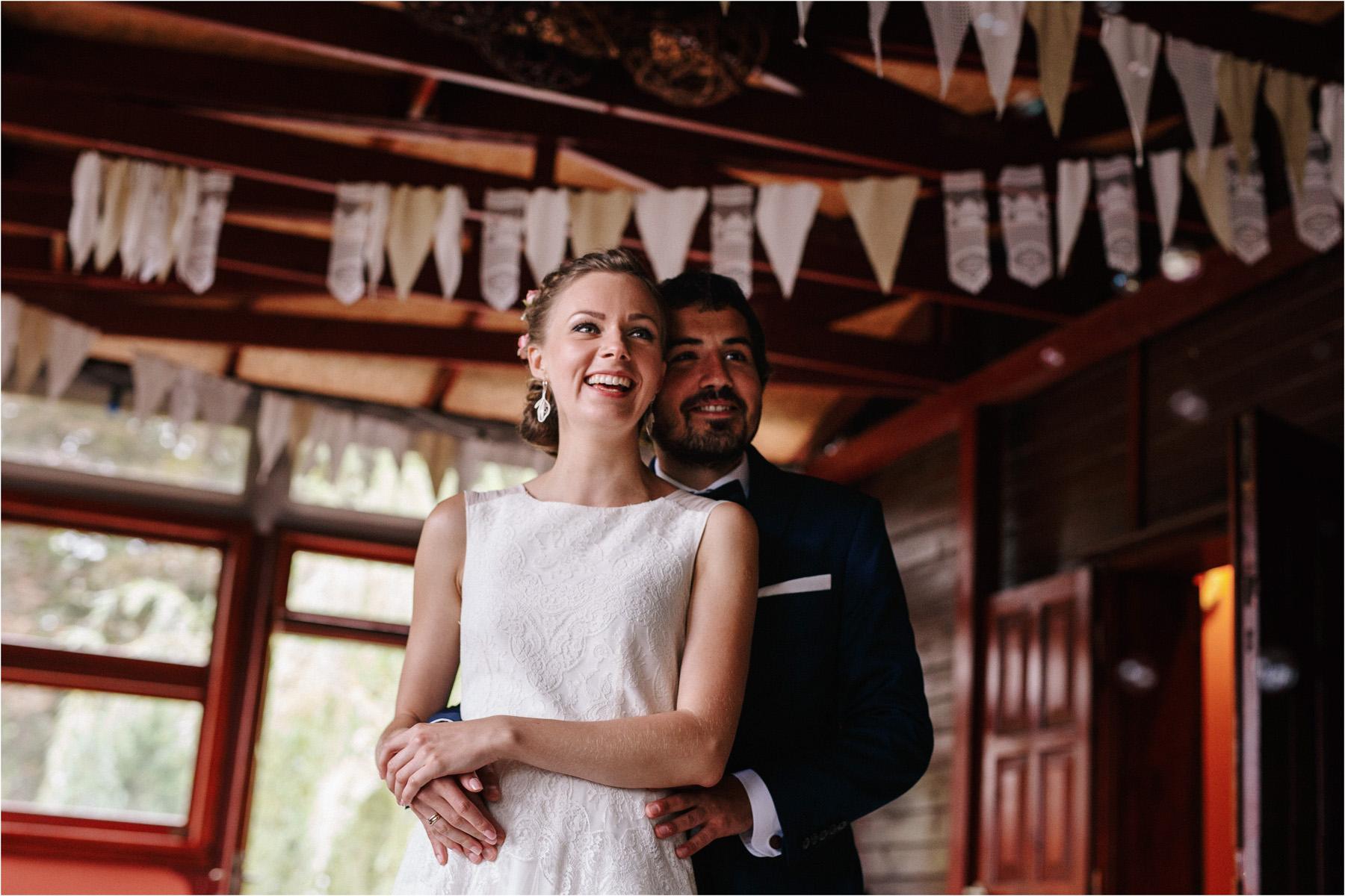 Kasia & Tomek | cystersi i slow wedding w Sabatówce 55