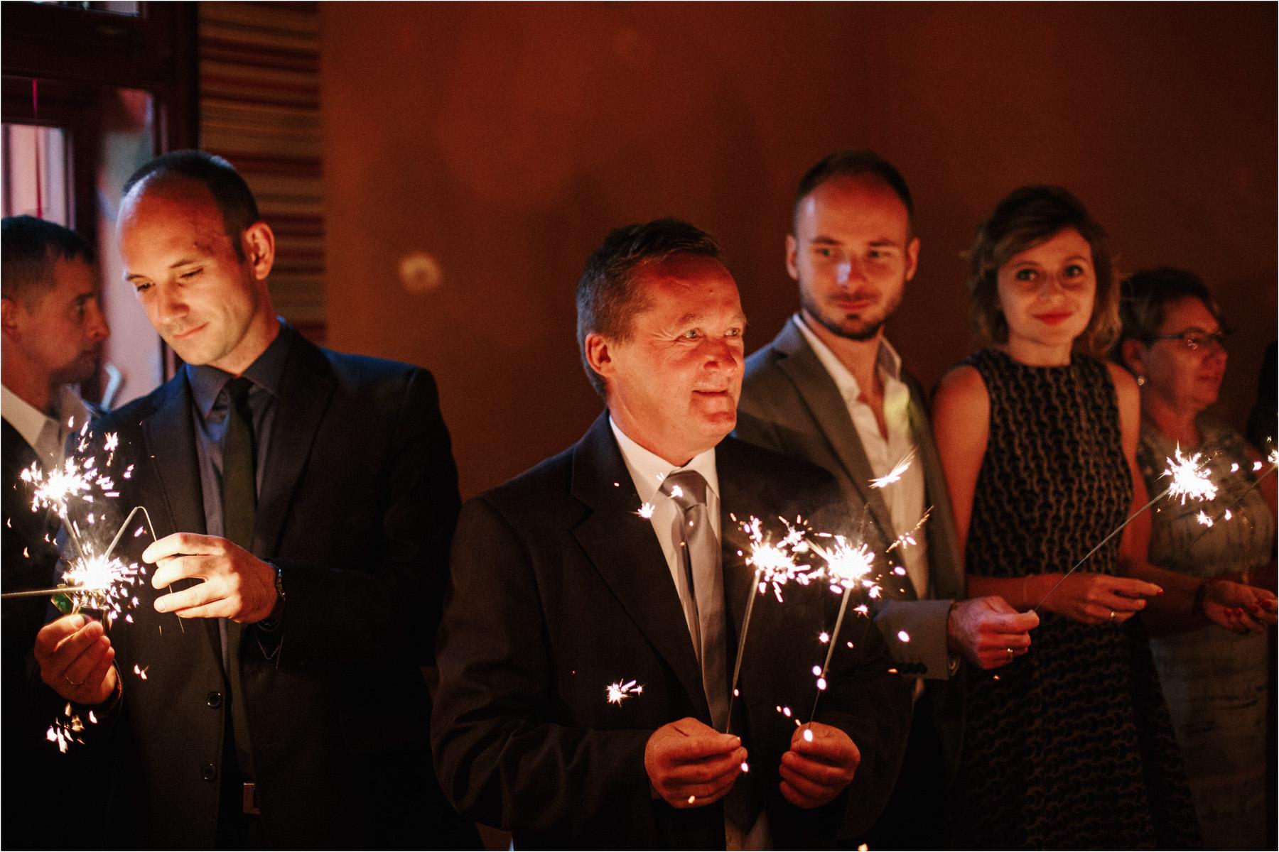 Kasia & Tomek | cystersi i slow wedding w Sabatówce 72