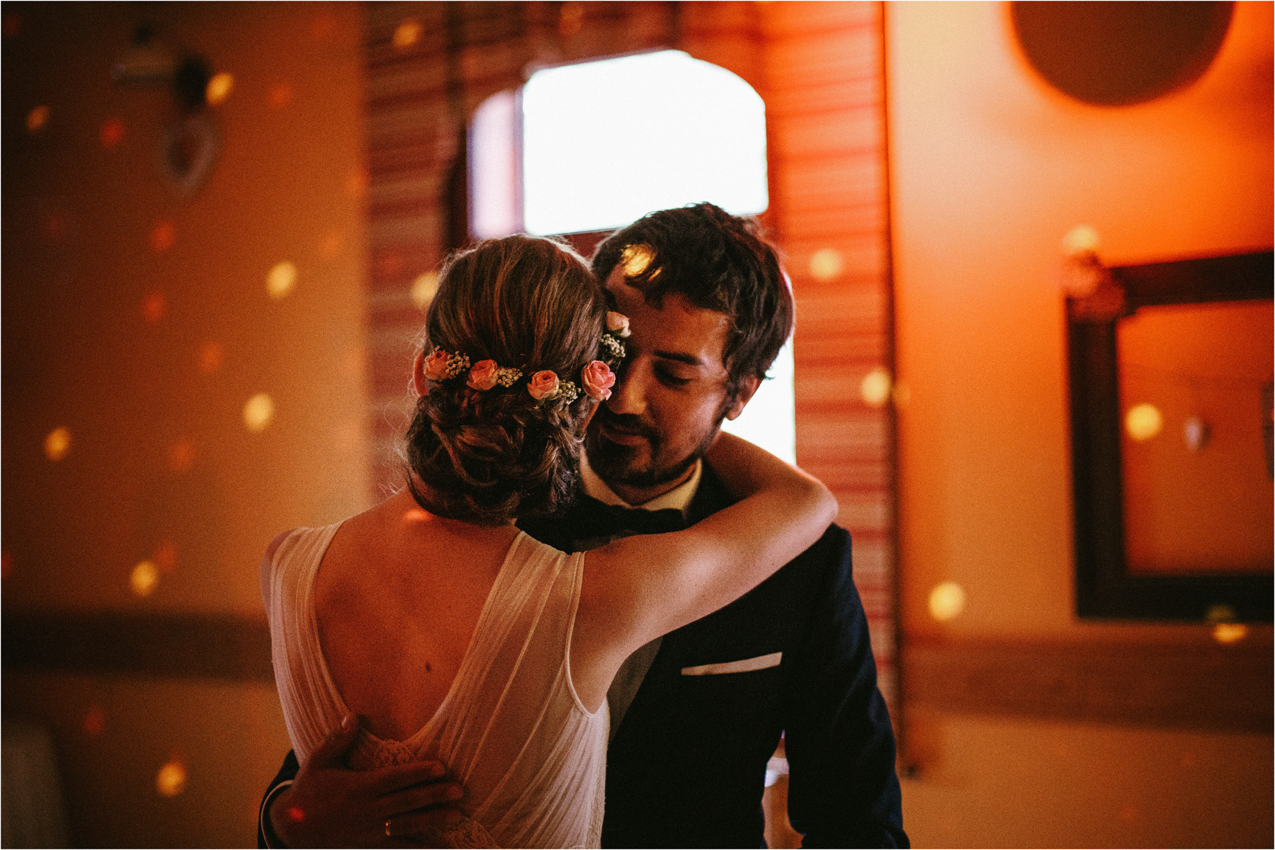 Kasia & Tomek | cystersi i slow wedding w Sabatówce 66