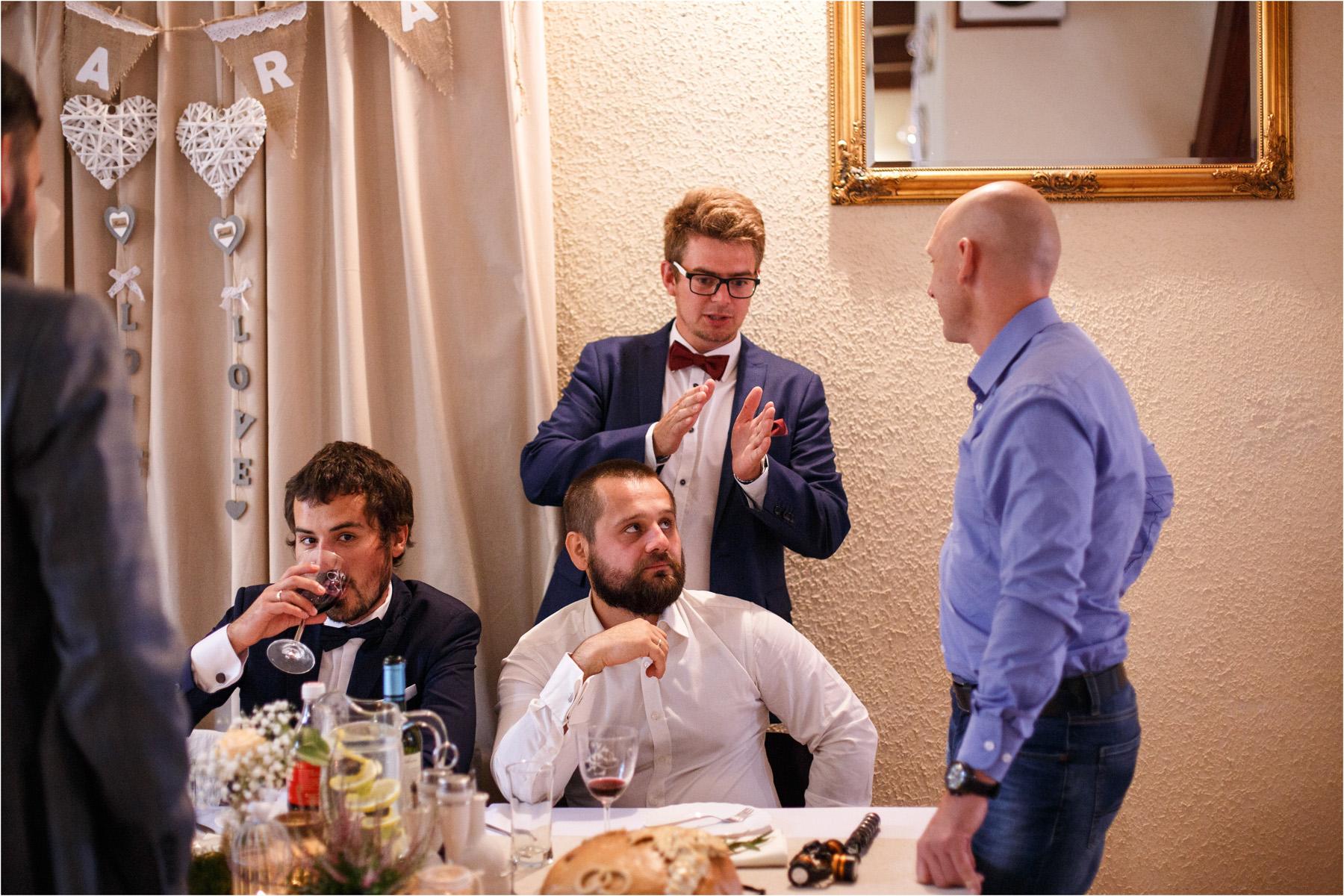 Kasia & Tomek | cystersi i slow wedding w Sabatówce 60