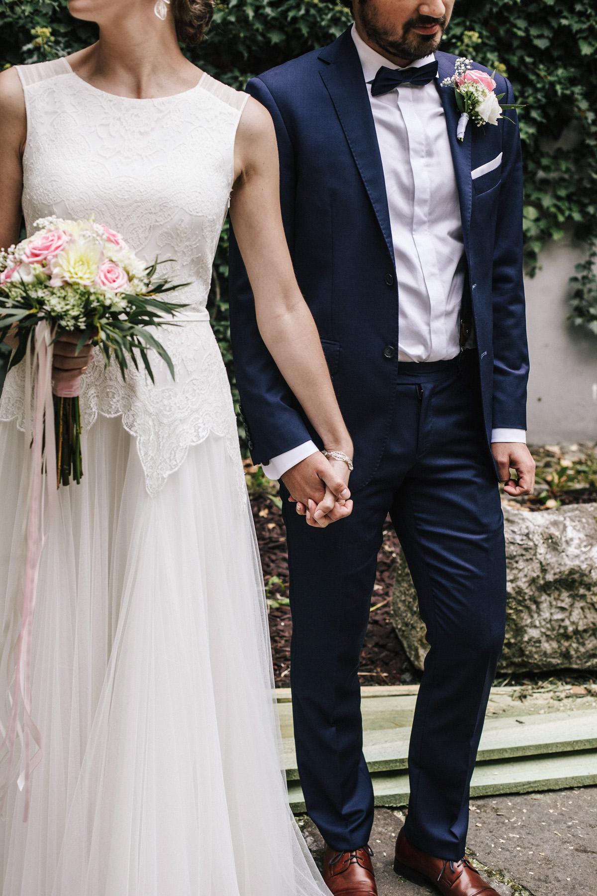 Kasia & Tomek | cystersi i slow wedding w Sabatówce 24