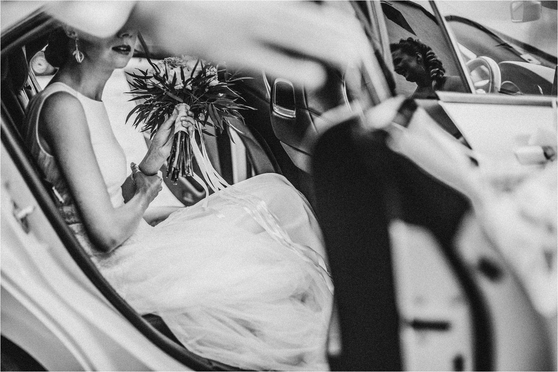 Kasia & Tomek | cystersi i slow wedding w Sabatówce 13