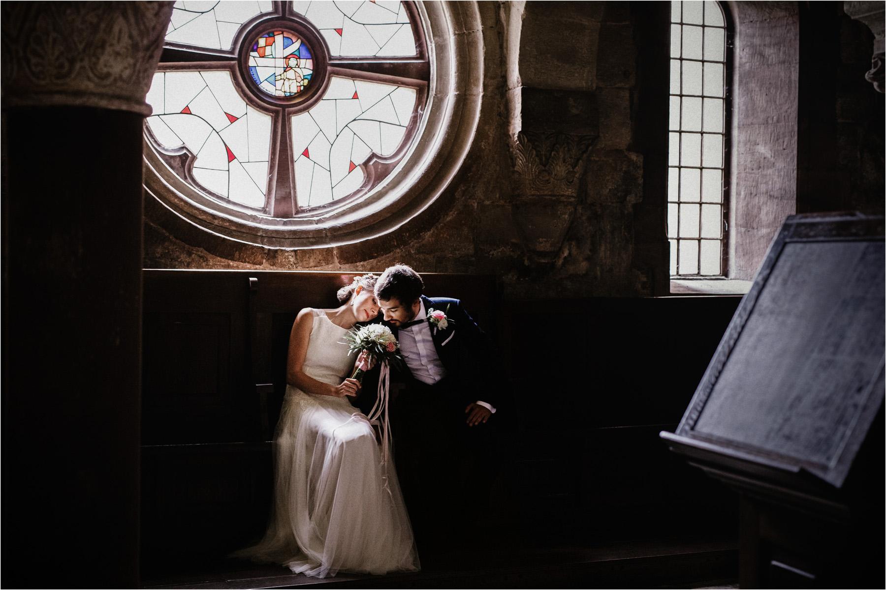 Kasia & Tomek | cystersi i slow wedding w Sabatówce 20