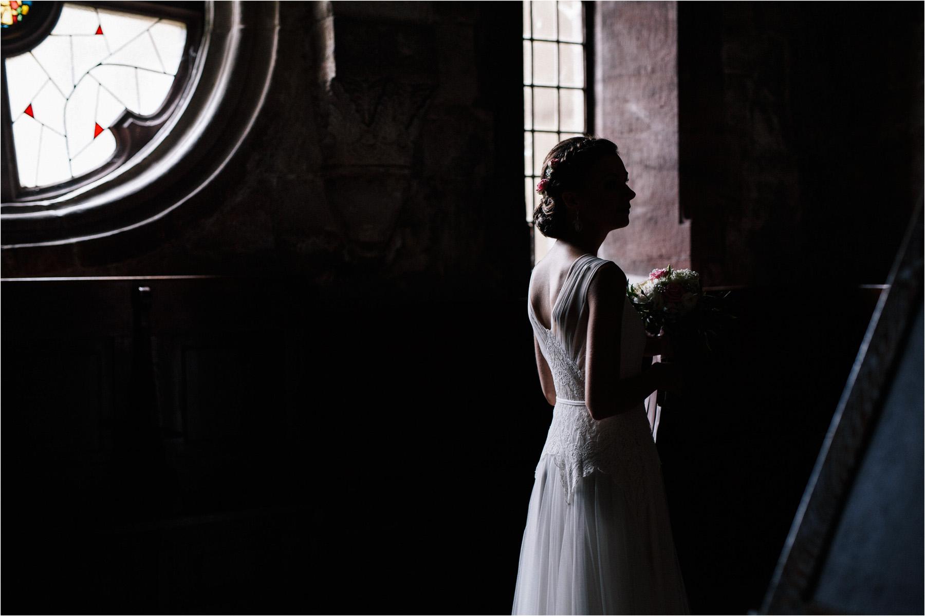 Kasia & Tomek | cystersi i slow wedding w Sabatówce 22