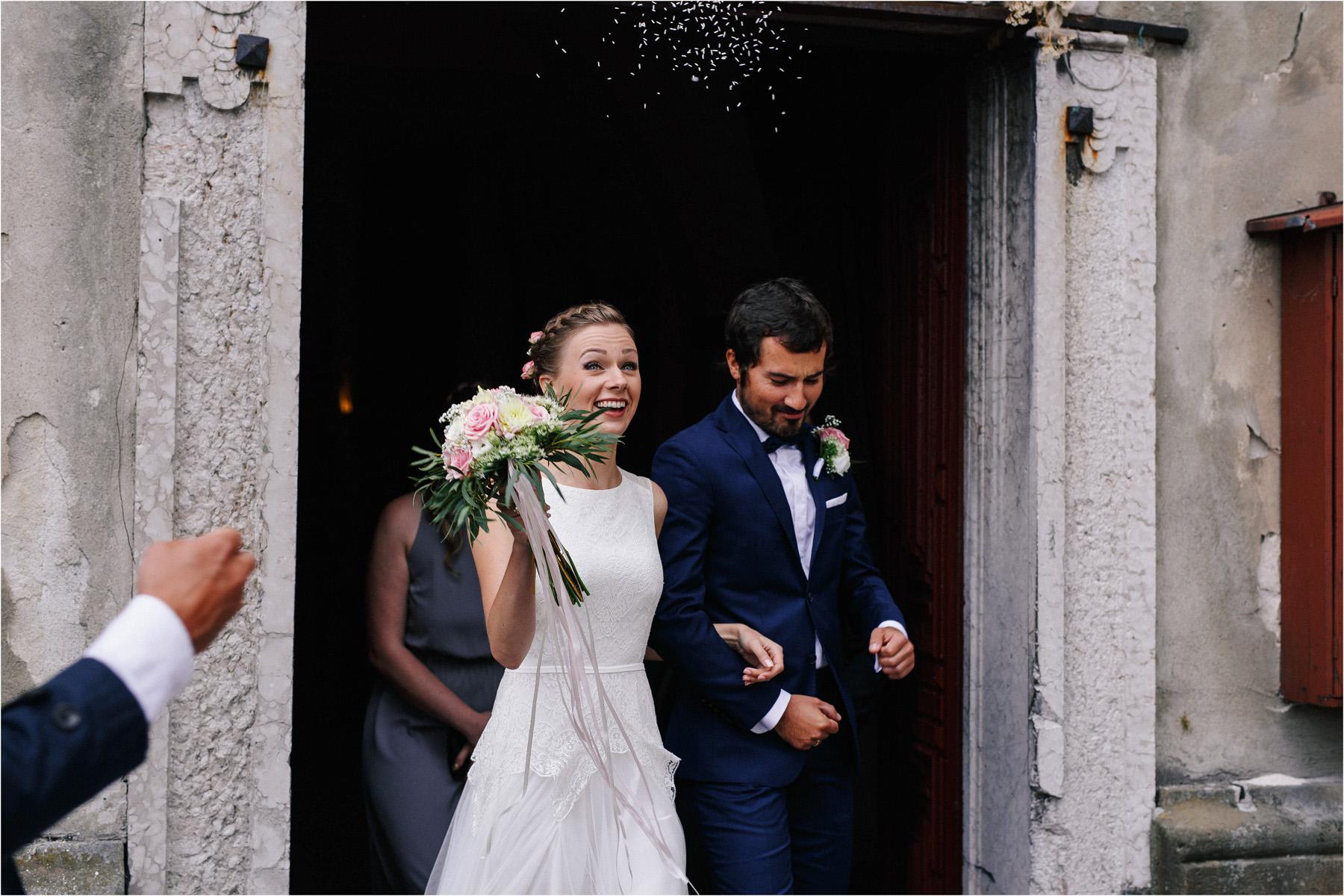 Kasia & Tomek | cystersi i slow wedding w Sabatówce 38