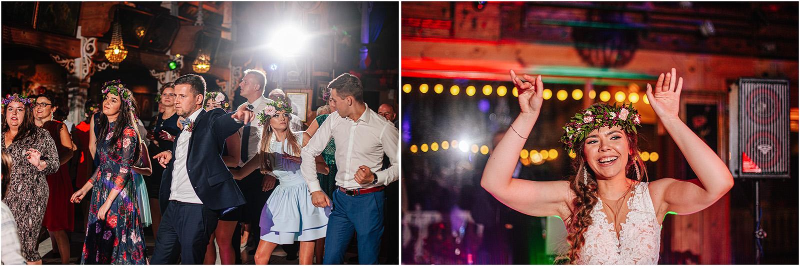 Kasia & Kamil | rustykalny ślub w Folwarku u Różyca 80