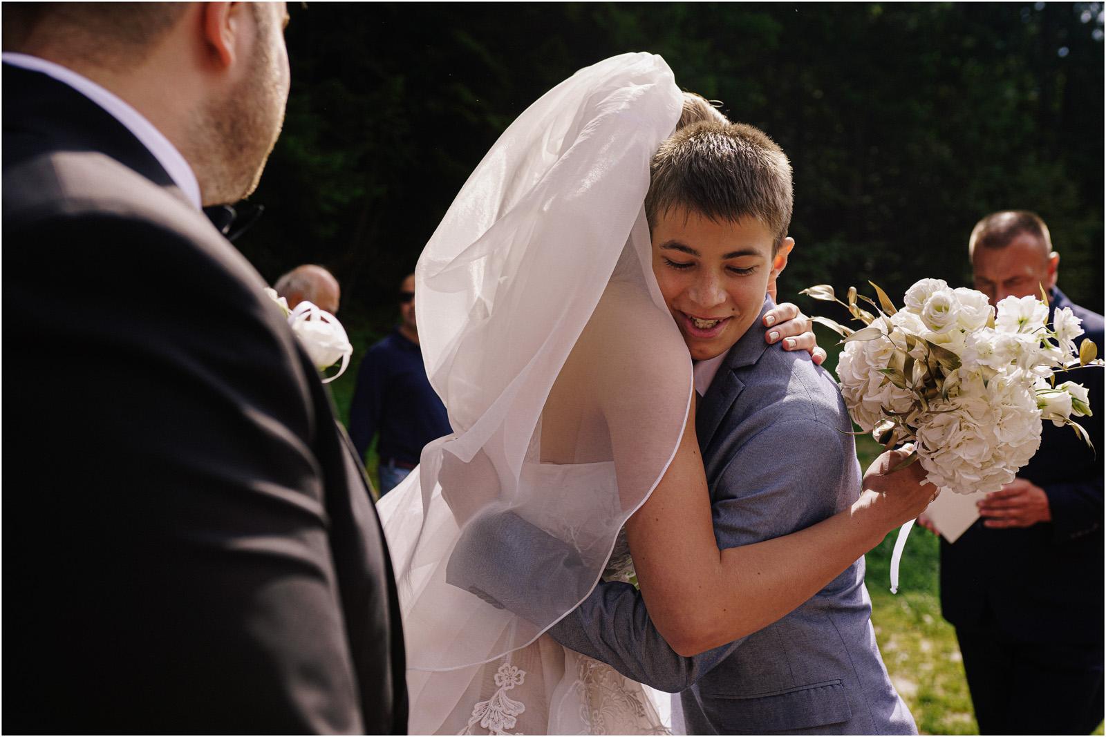 Maria & Kuba   ślub w Zakopanym 21