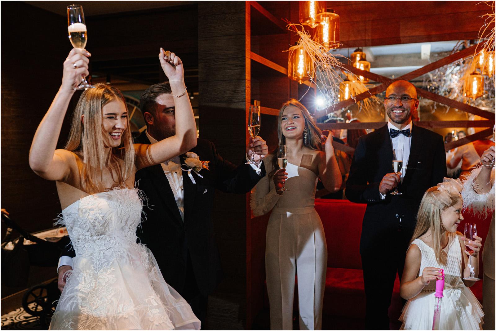 Maria & Kuba   ślub w Zakopanym 47