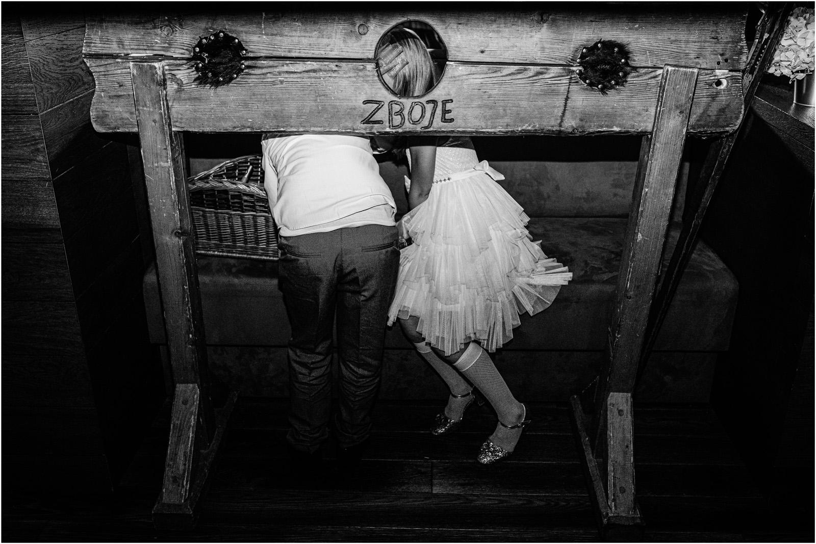 Maria & Kuba   ślub w Zakopanym 55