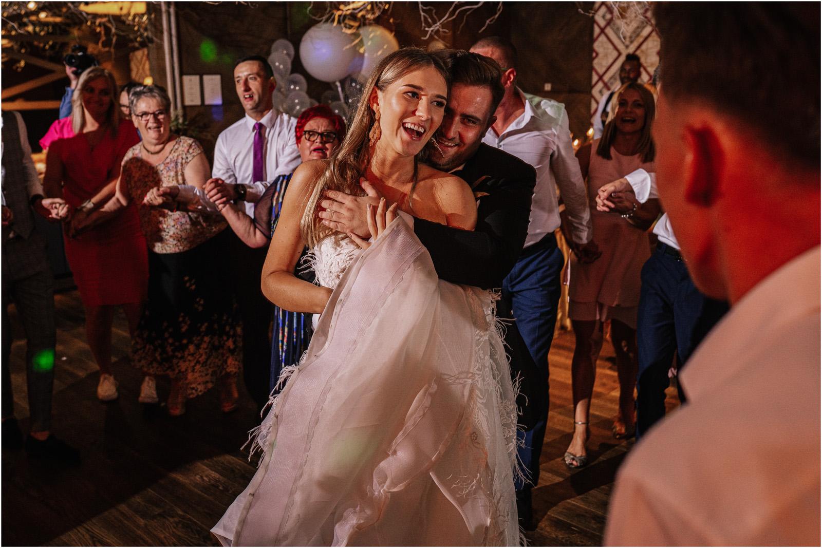 Maria & Kuba   ślub w Zakopanym 74