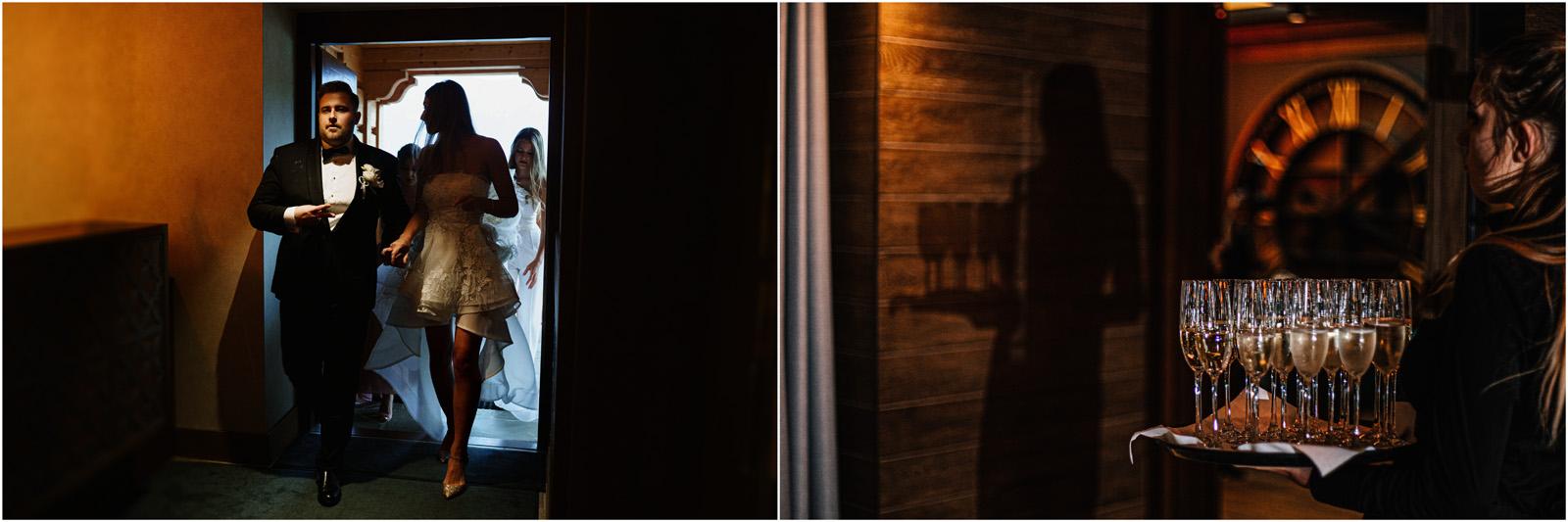 Maria & Kuba   ślub w Zakopanym 42