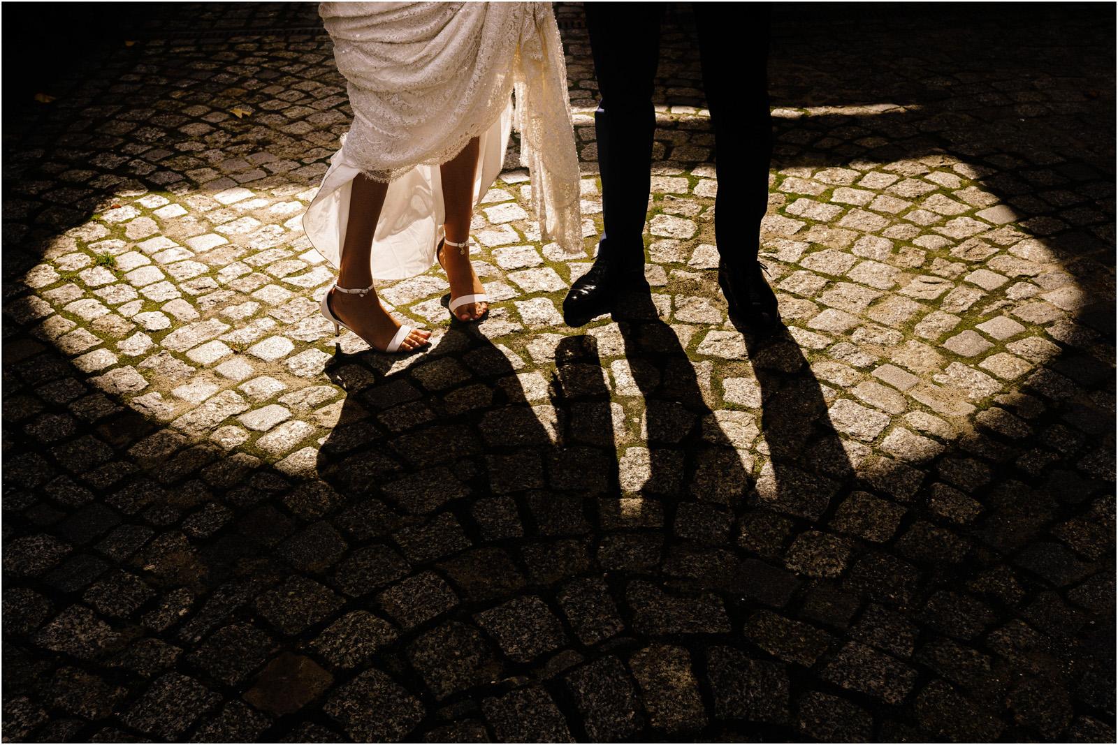 Anna & Michał | sesja w Pałacu Biskupów 4