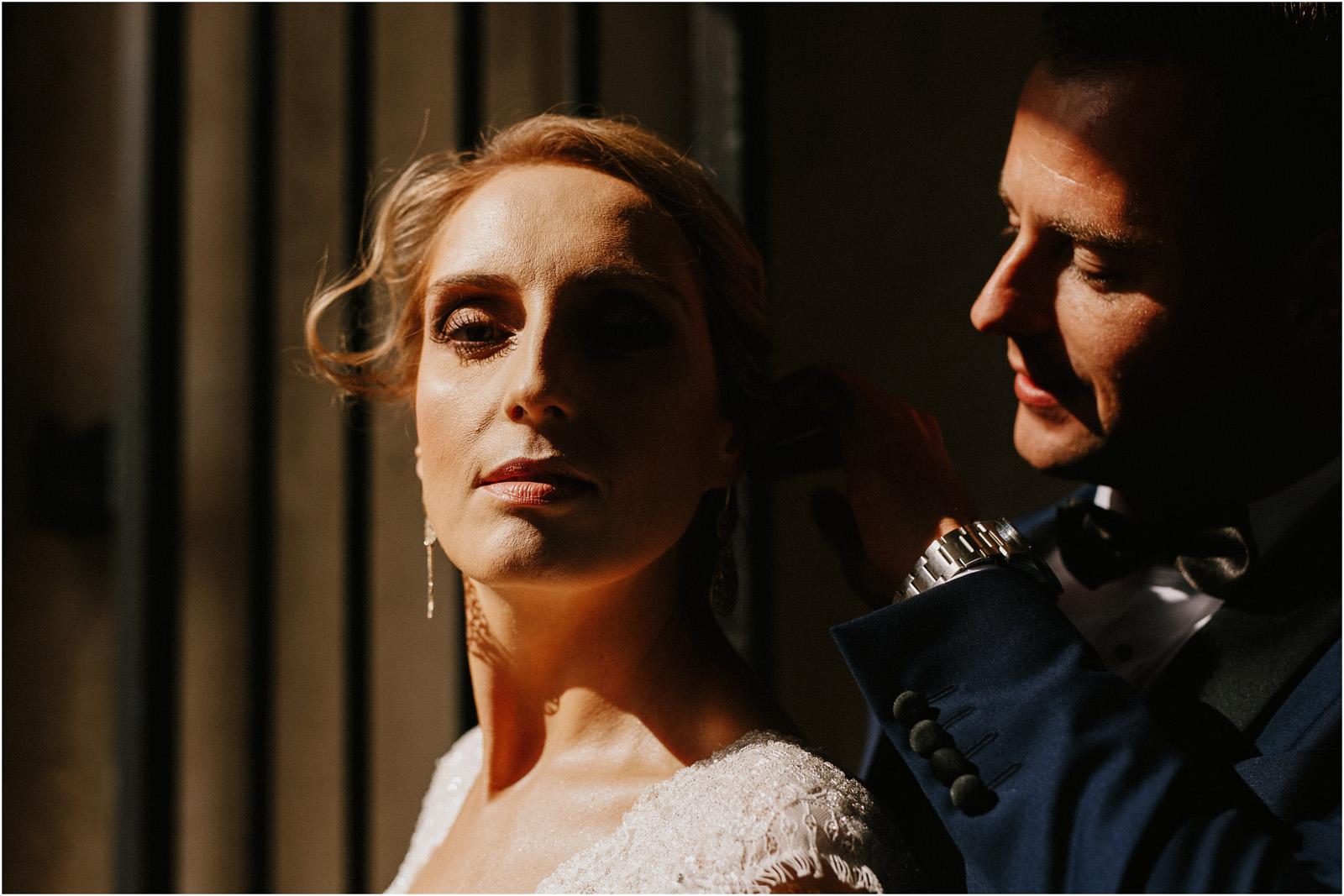 Anna & Michał | sesja w Pałacu Biskupów 3