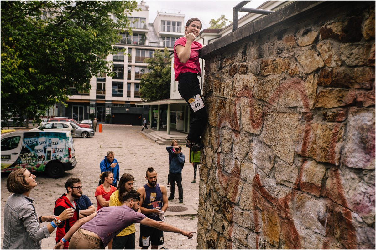 KSF #4 Urban climbing 29