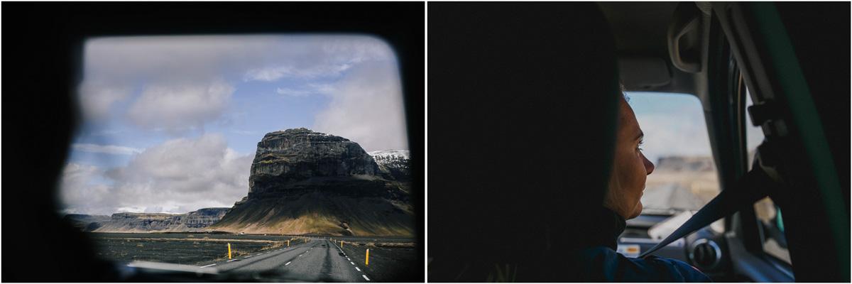 ICELAND IV w drodze 2