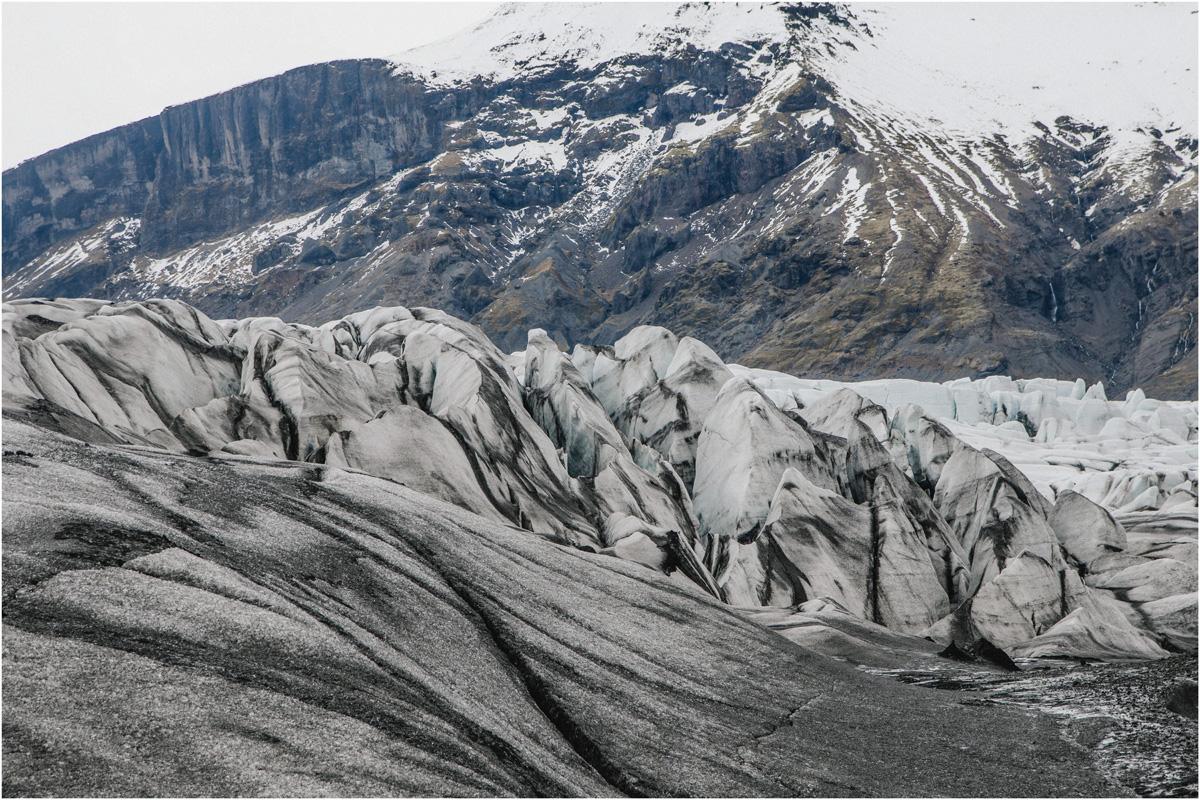 ICELAND III niebieska i czarna plaża 26