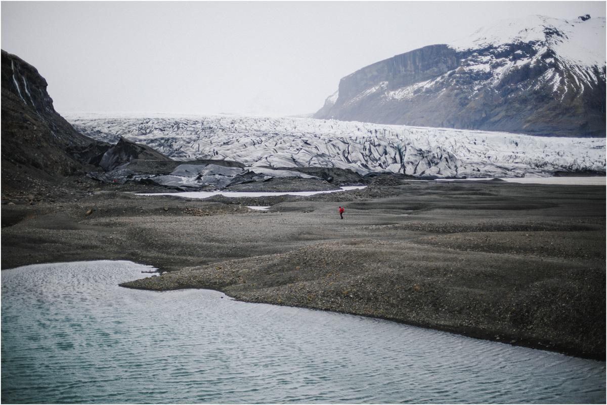 ICELAND III niebieska i czarna plaża 27