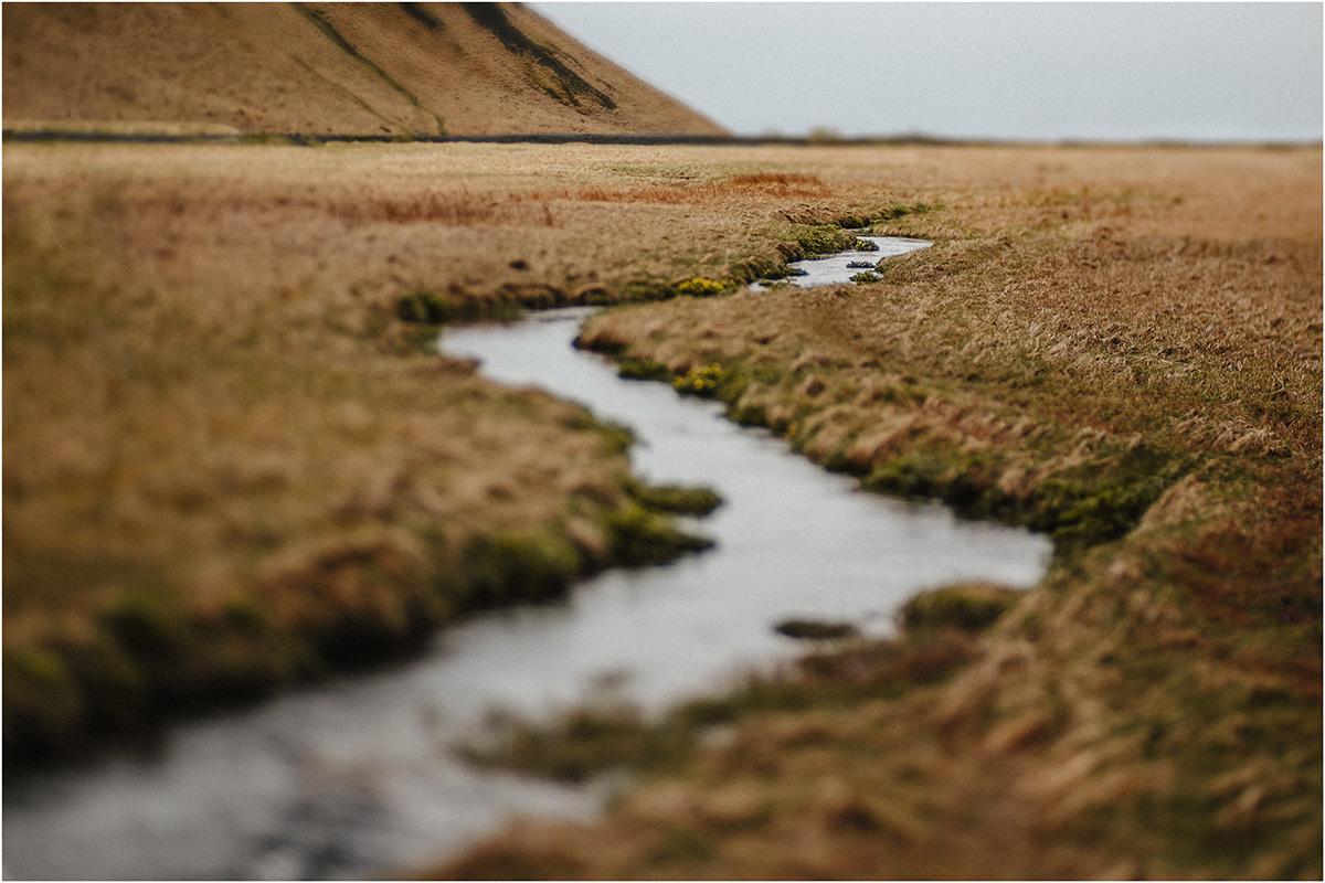 ICELAND II źródła i wodospady 4