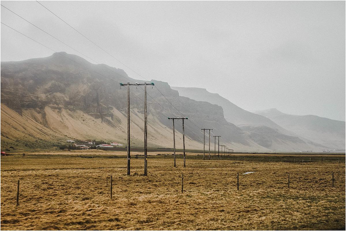 ICELAND II źródła i wodospady 29