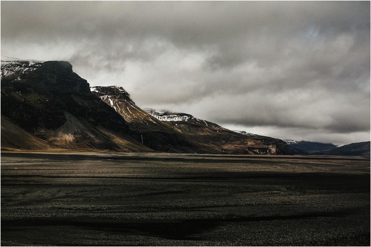 ICELAND IV w drodze 1