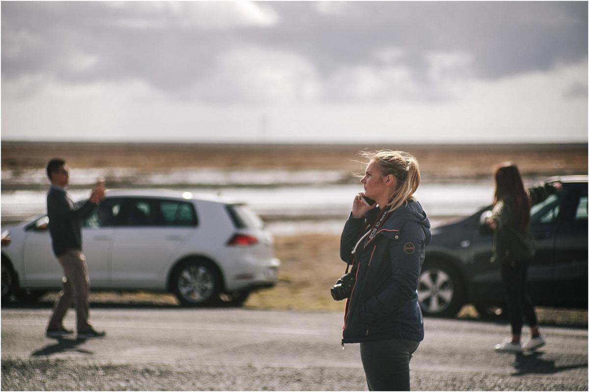 ICELAND IV w drodze 8