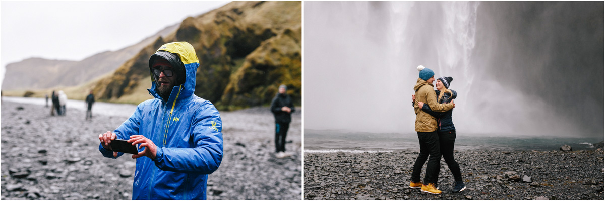 ICELAND II źródła i wodospady 25