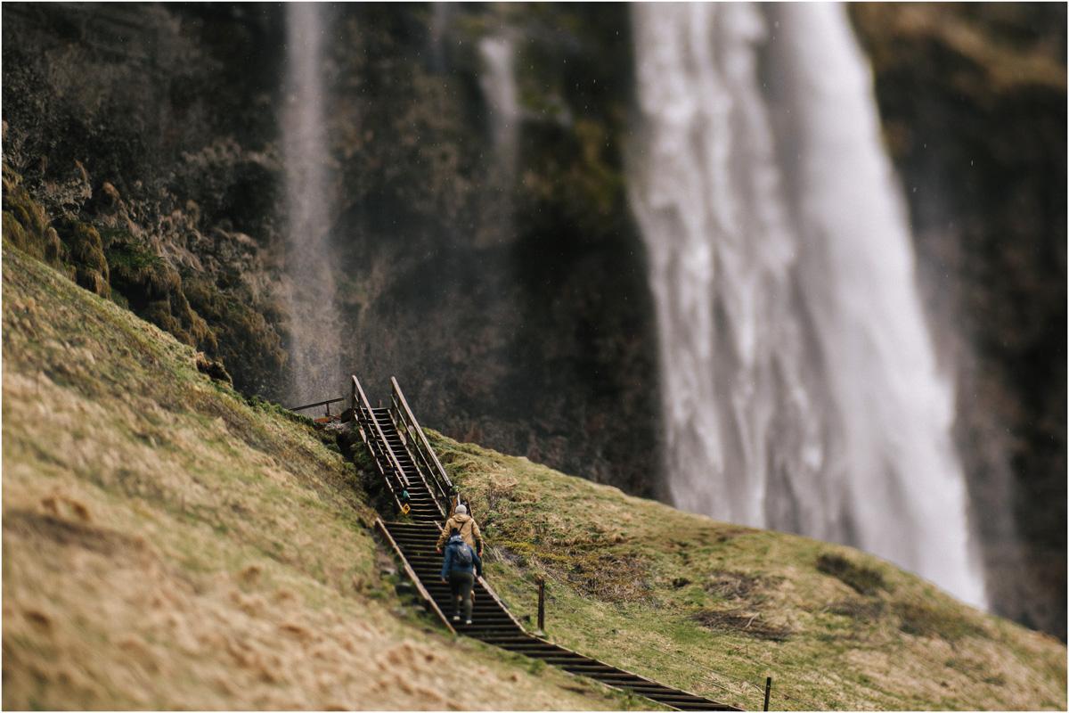 ICELAND II źródła i wodospady 11
