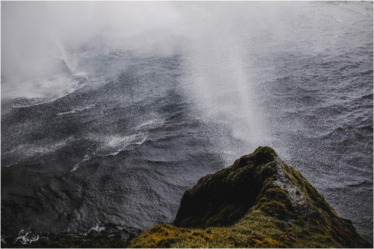 ICELAND II źródła i wodospady 10
