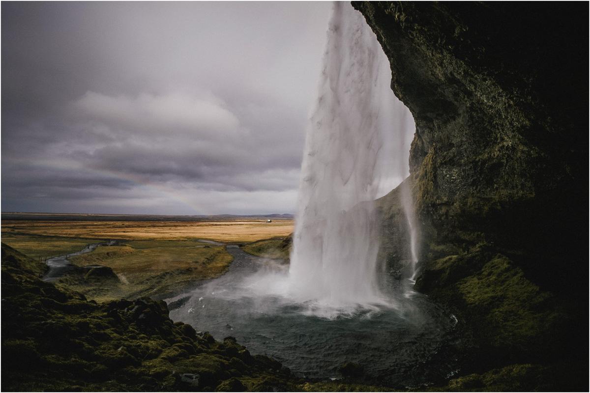 ICELAND II źródła i wodospady 16