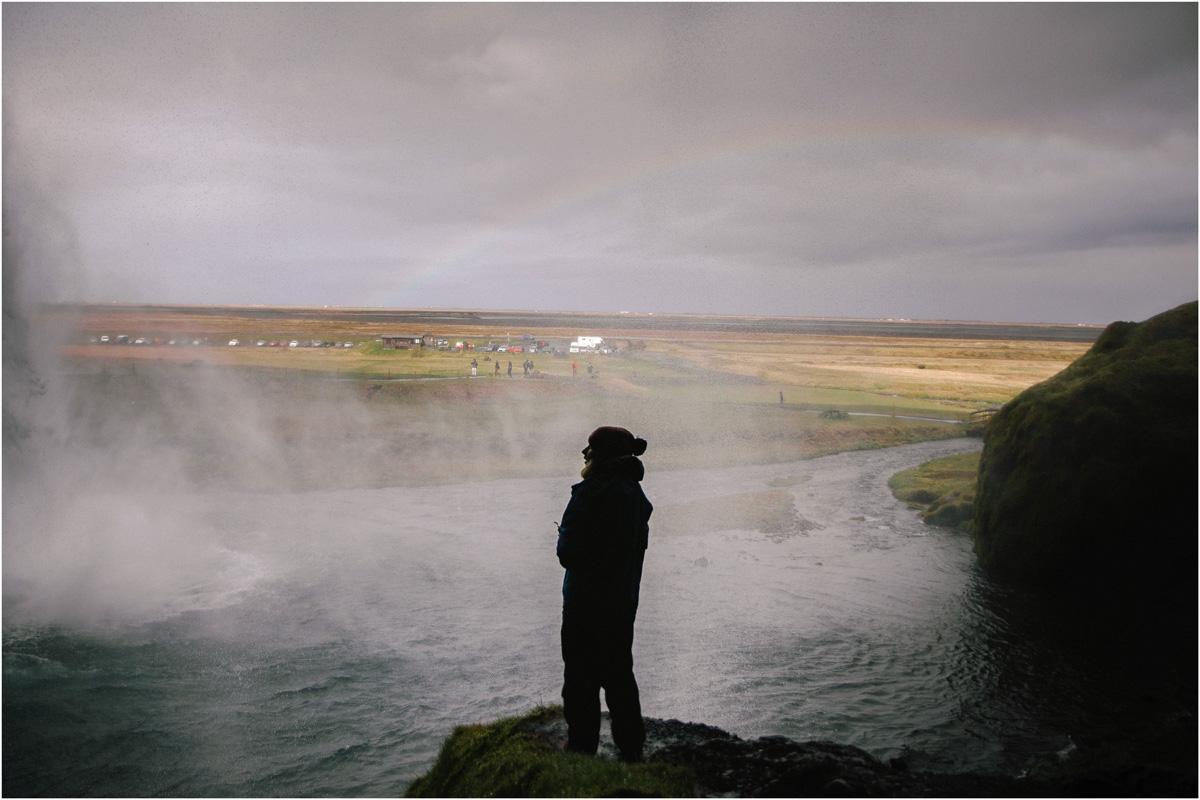 ICELAND II źródła i wodospady 12