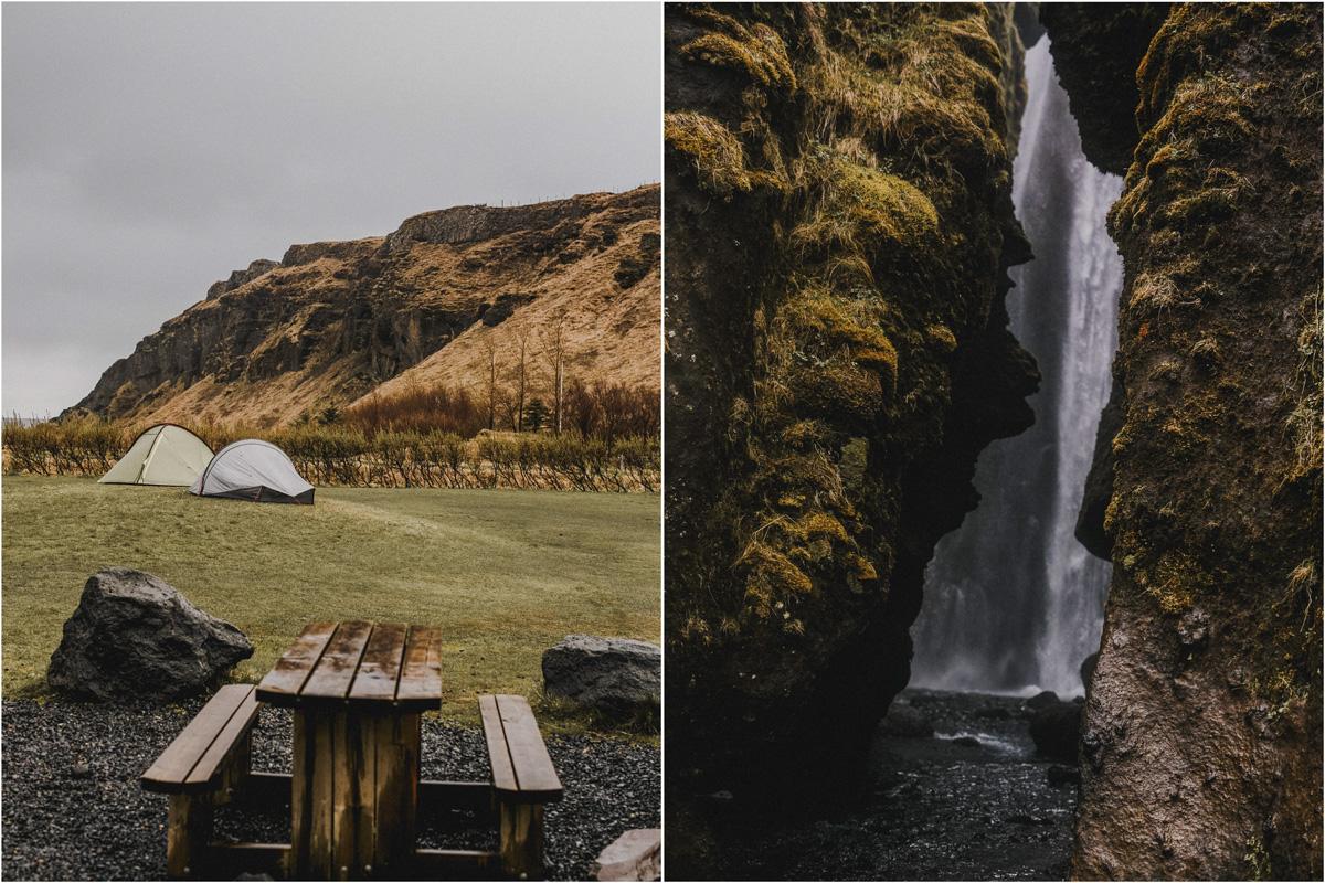 ICELAND II źródła i wodospady 3