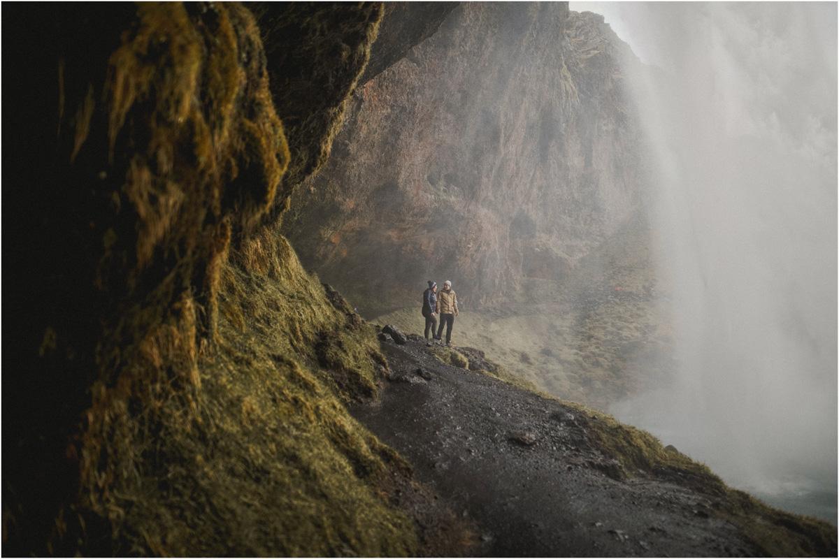 ICELAND II źródła i wodospady 13