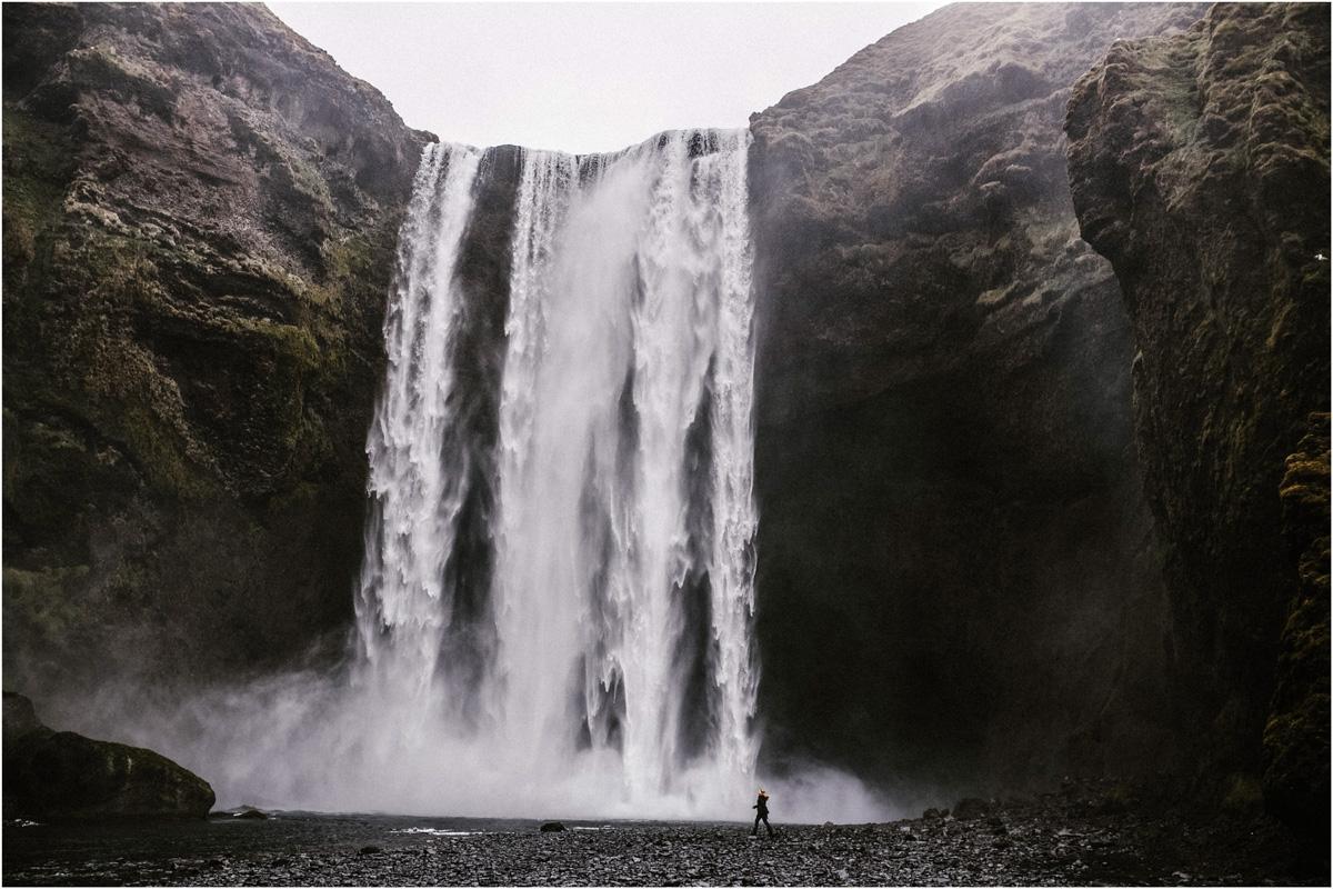 ICELAND II źródła i wodospady 24