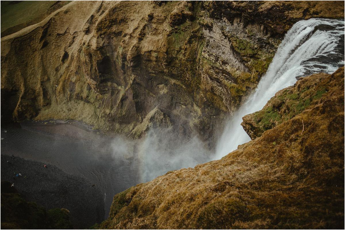 ICELAND II źródła i wodospady 21
