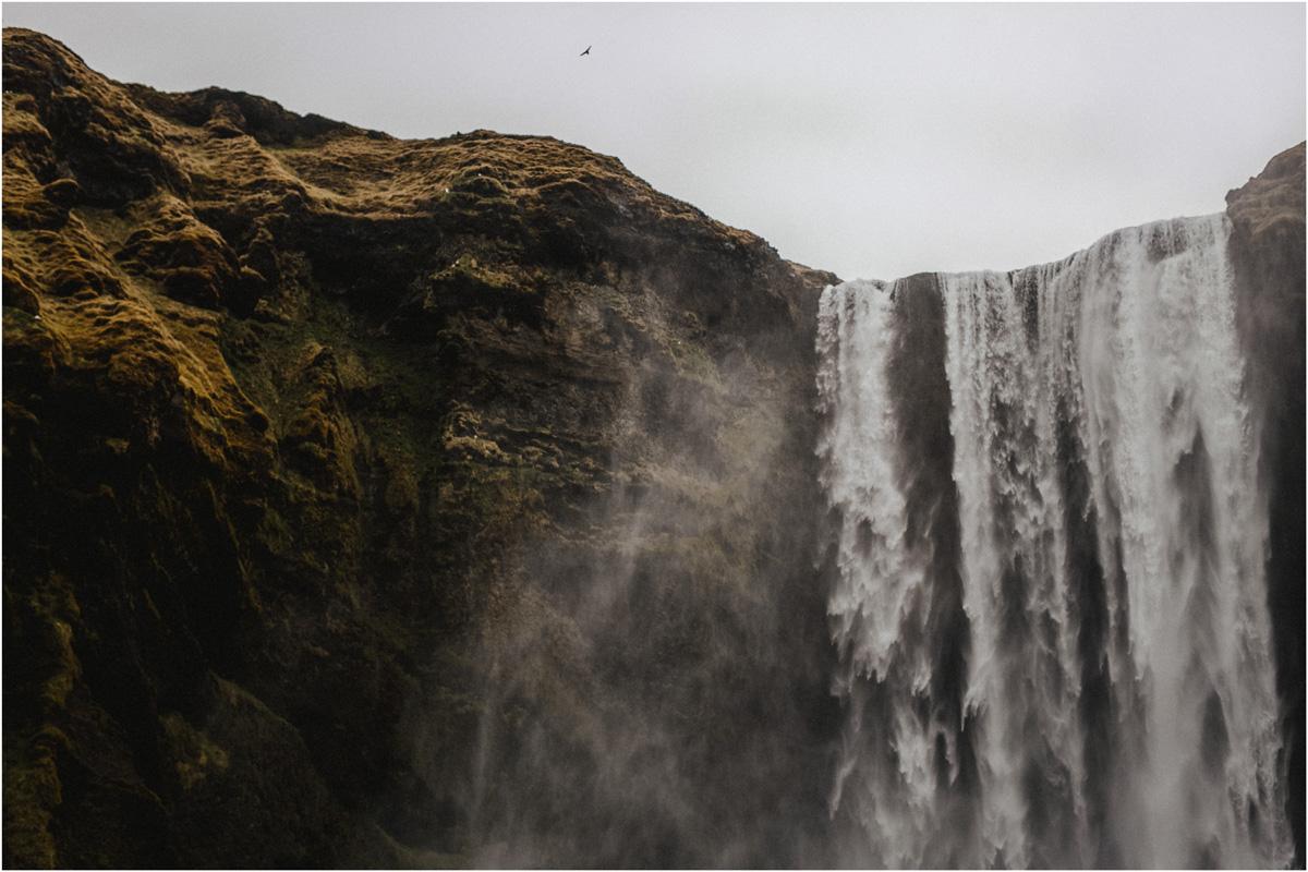ICELAND II źródła i wodospady 27