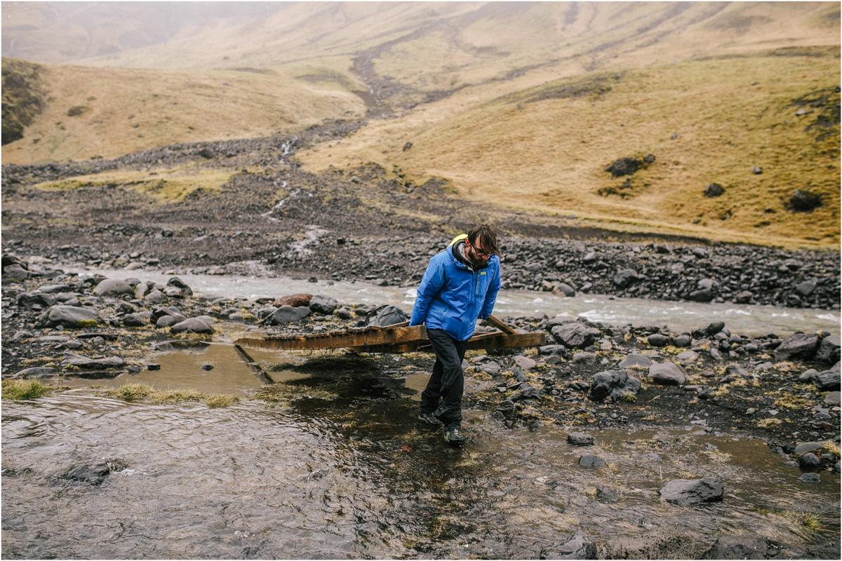 ICELAND II źródła i wodospady 30