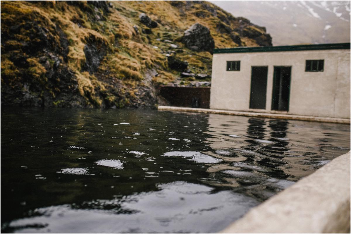 ICELAND II źródła i wodospady 32