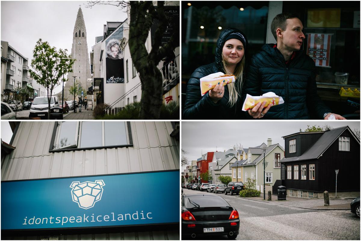 ICELAND IV w drodze 31
