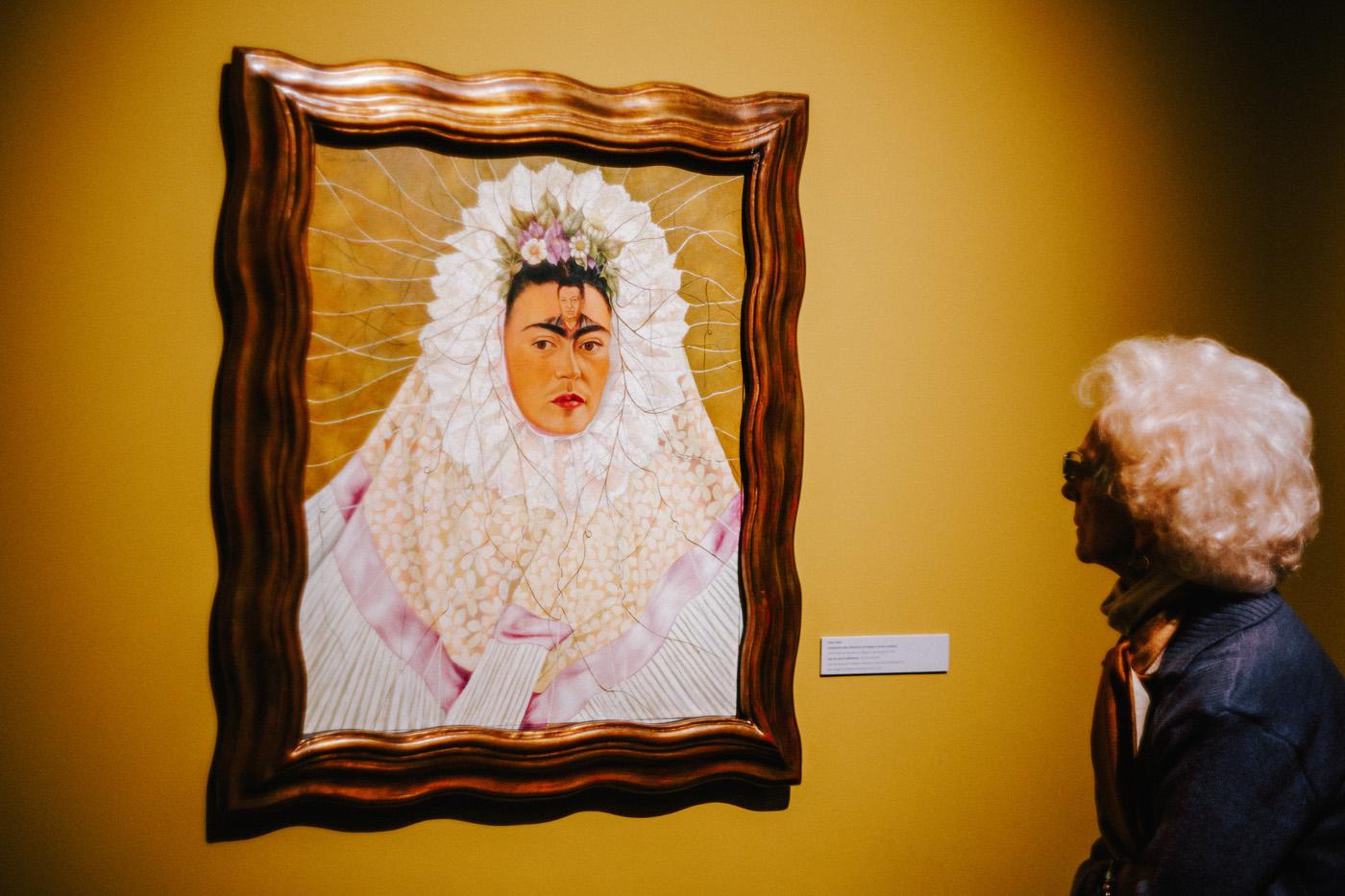 Pani Kahlo i jej mąż Diego 9