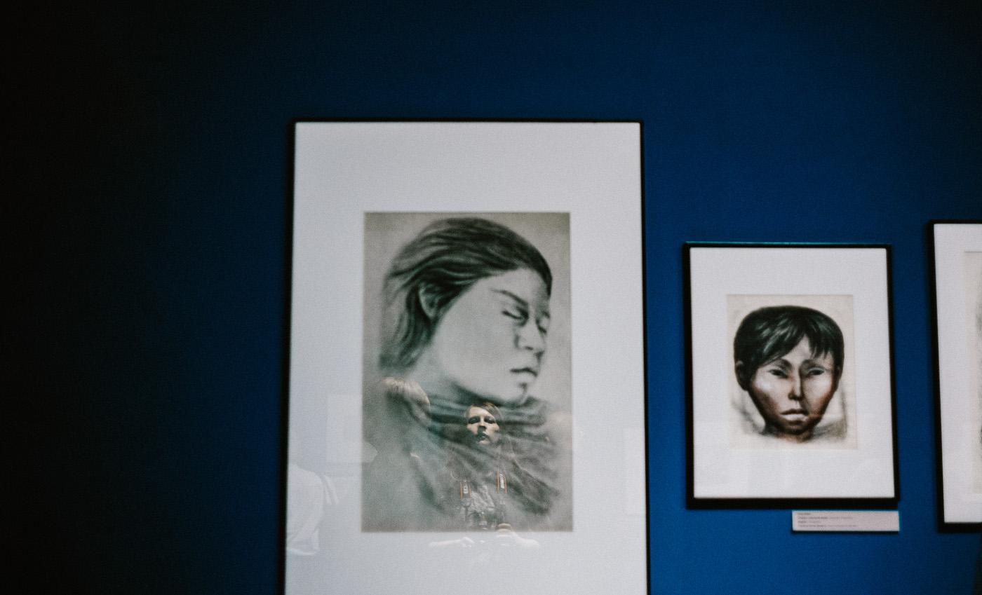 Pani Kahlo i jej mąż Diego 19