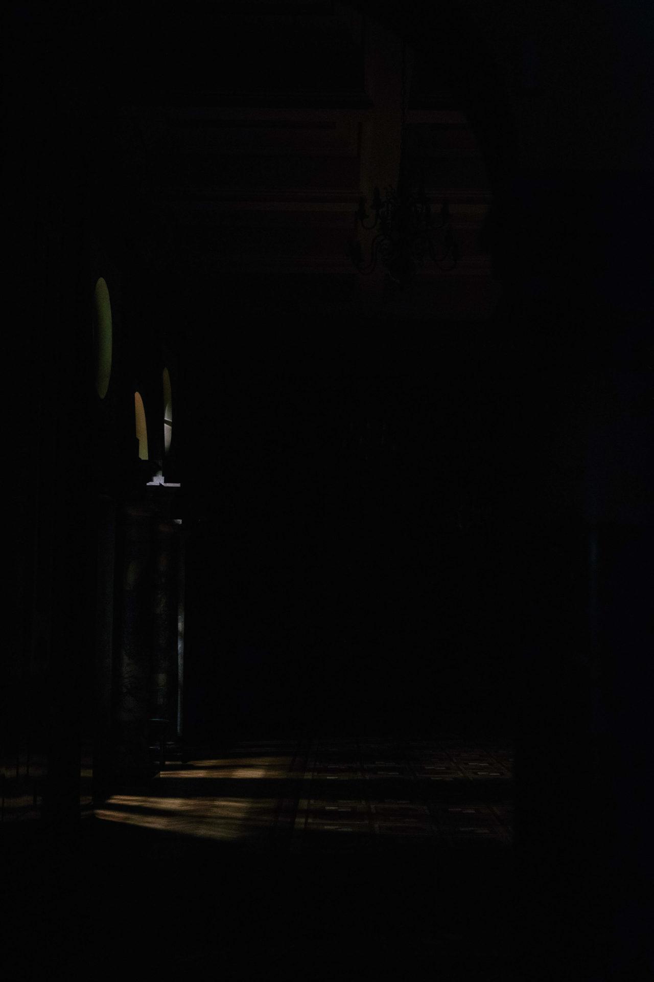 """Nocne rapowanie. Making of teledysku """"Miało się nie udać"""" Jan-rapowanie. 1"""