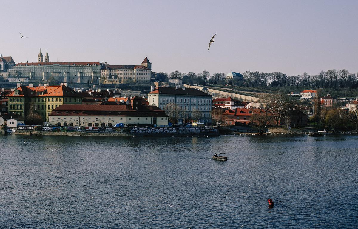 City break w Pradze 13