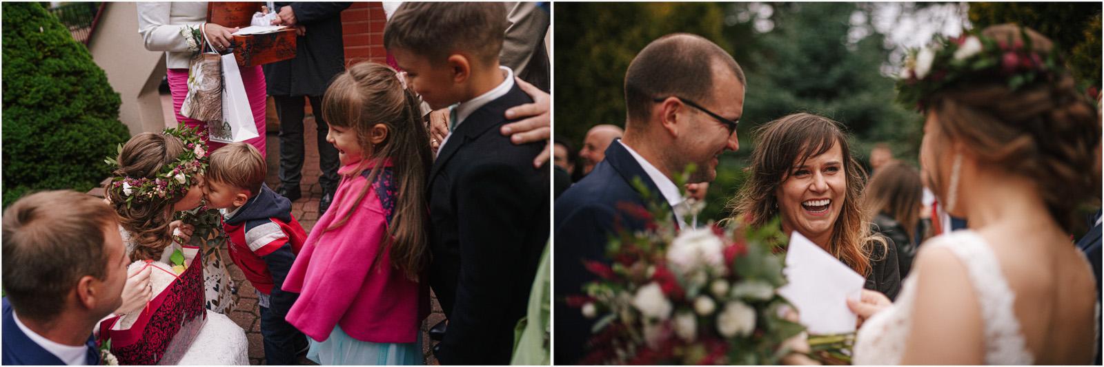 Kasia & Kamil | rustykalny ślub w Folwarku u Różyca 31