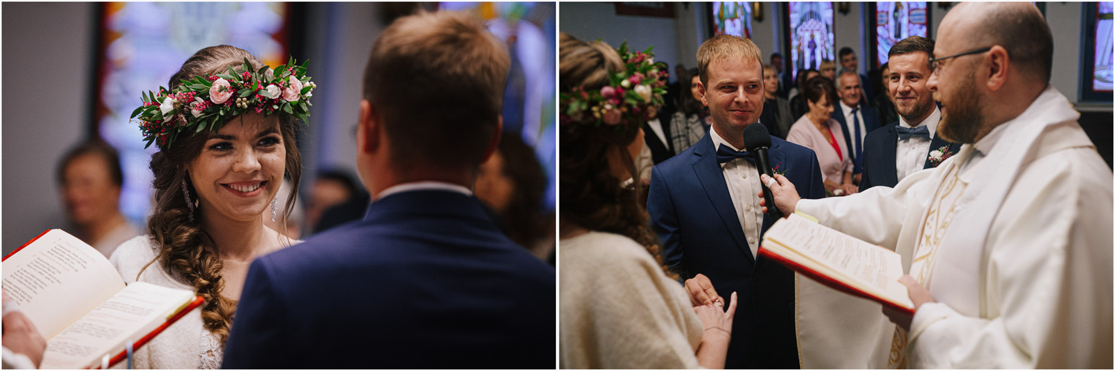 Kasia & Kamil | rustykalny ślub w Folwarku u Różyca 27